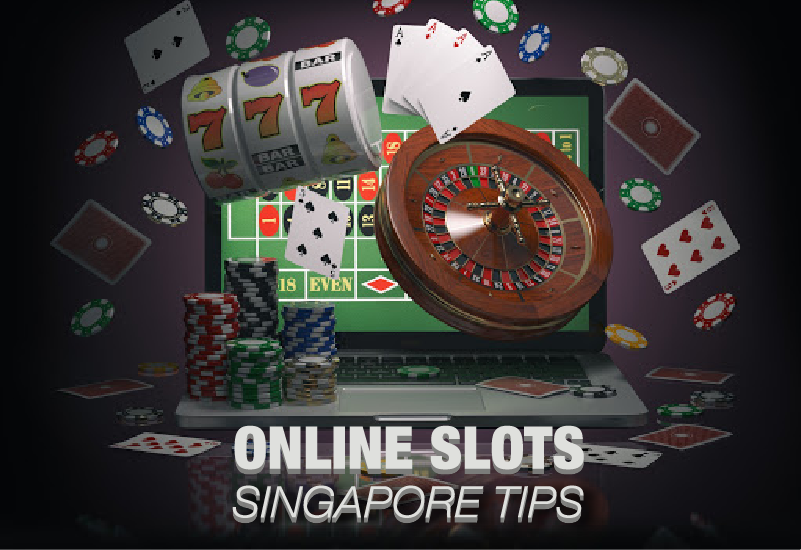 online slots singapore tips