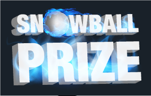 Enjoy11 Snowball Prize